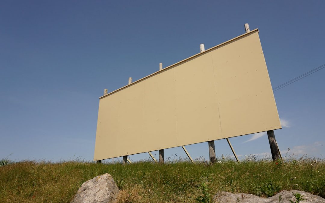 The Cost Of Billboard Advertising In BC