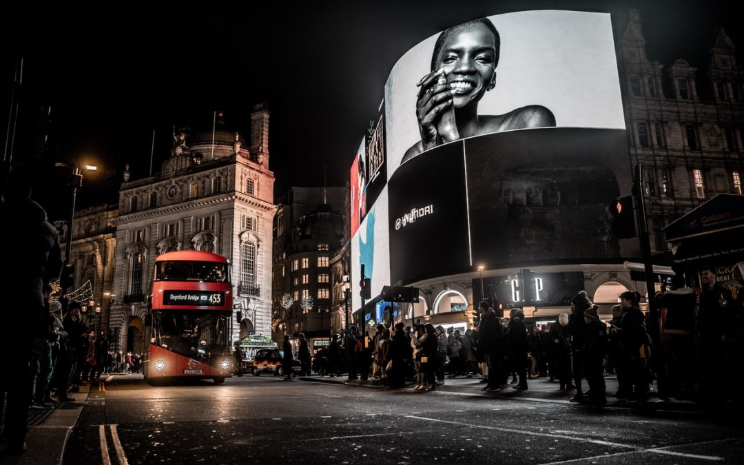 What Is Out-of-home Advertising And How Effective Is It?